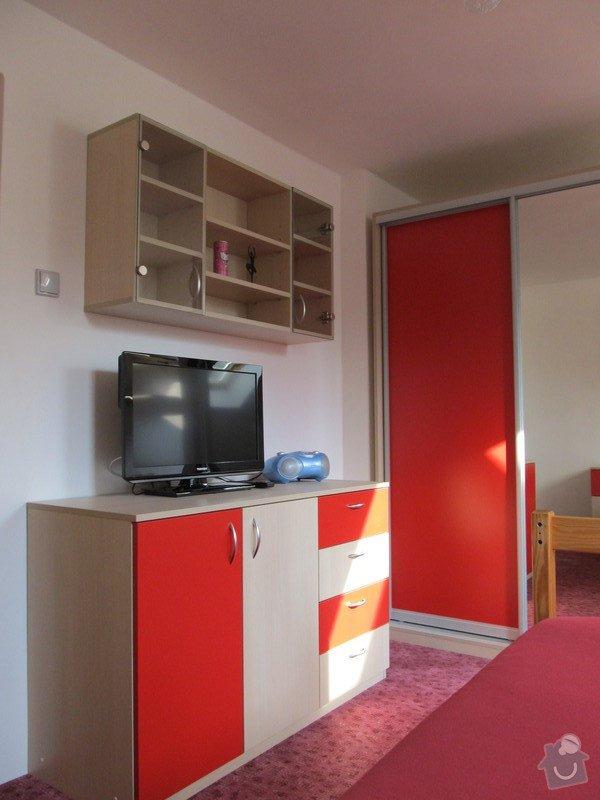 Dětský pokoj: IMG_1470