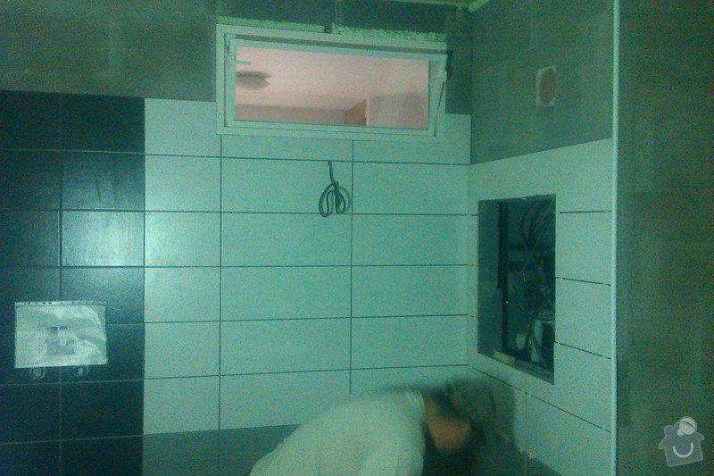Celková rekonstrukce koupelny: IMAG0718