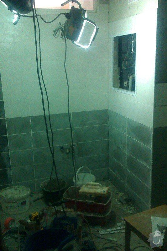 Celková rekonstrukce koupelny: IMAG0725