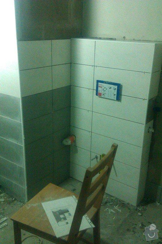 Celková rekonstrukce koupelny: IMAG0726