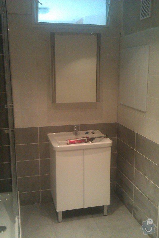 Celková rekonstrukce koupelny: IMAG0735