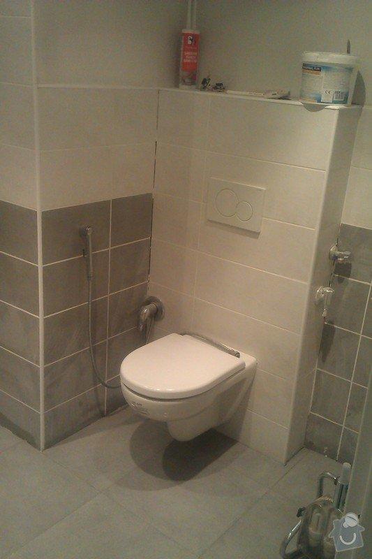 Celková rekonstrukce koupelny: IMAG0736