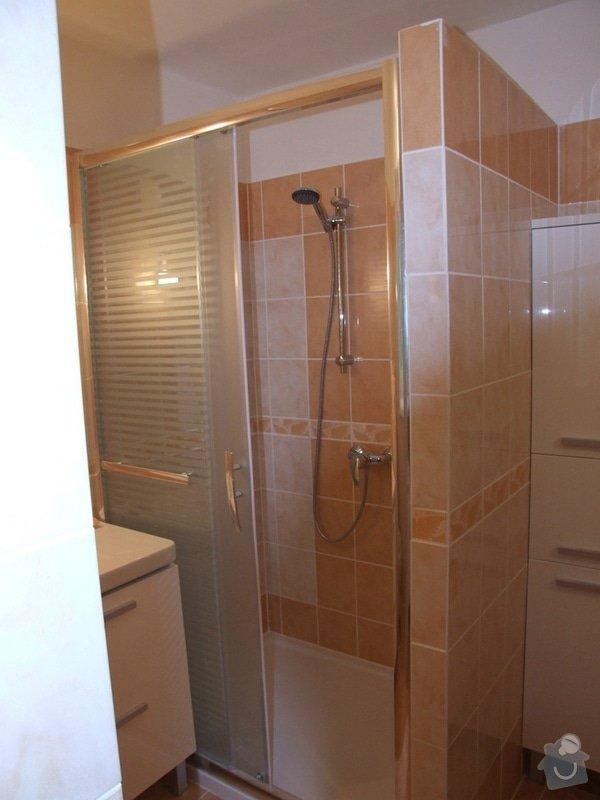 Rekonstrukce bytu v cihlovém domě ve Slaném: BYT_SLANY_034