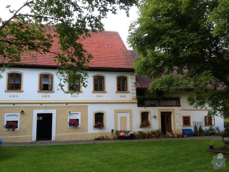 Rekonstrukci střechy: IMG_0238