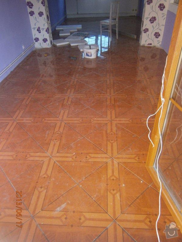 Renovace koupelny: P6170460
