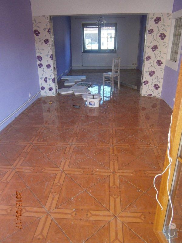 Renovace koupelny: P6170461