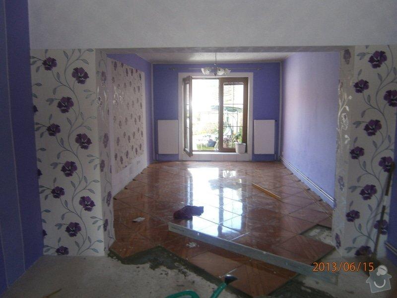 Renovace koupelny: P6150433