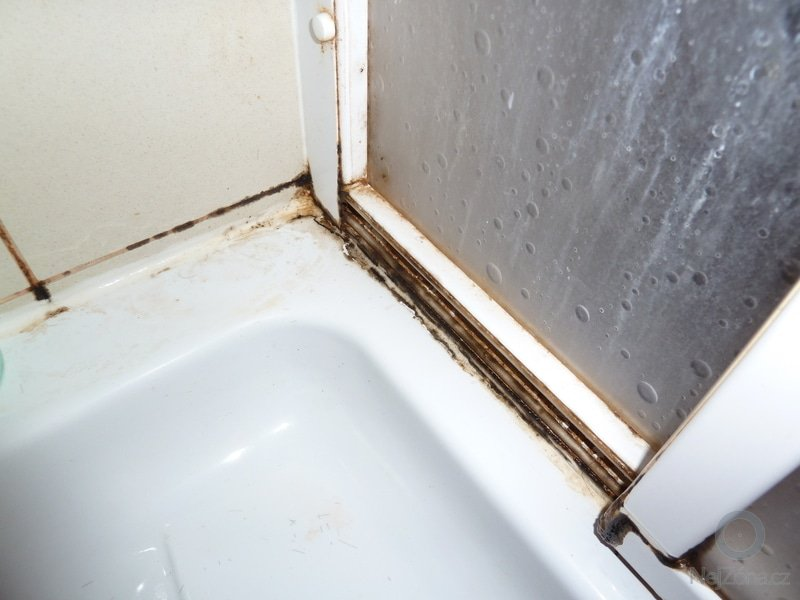 Rekonstrukce sprchového koutu: P1020447