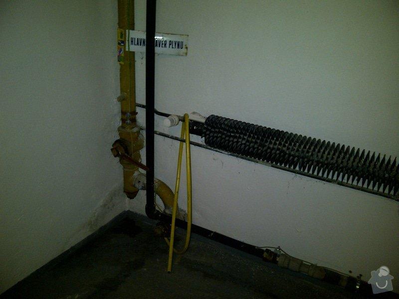 Zprovoznění hlavního uzávěru plynu: IMG-20130522-00605