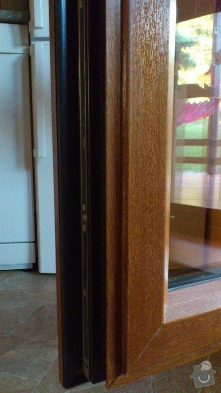 Oprava plastových dveří  po vloupání : PO_OPRAVE_3