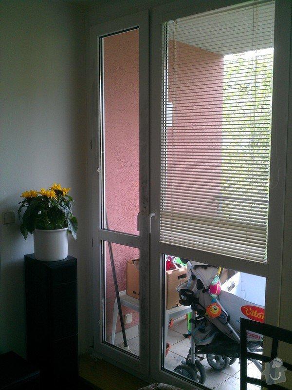 Výměna kování - dveře po vloupání : IMAG0480