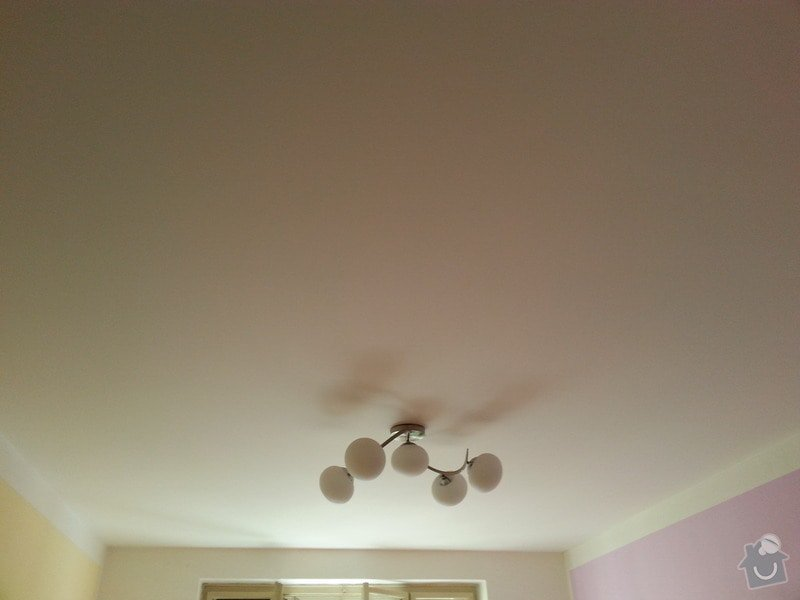 Odhlučněný strop: 20130623_145023