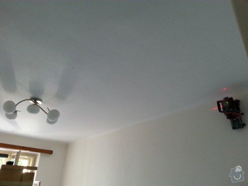 Odhlučněný strop: 20130622_091246