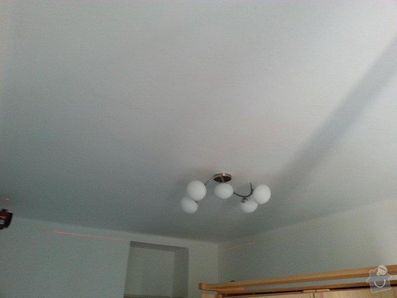 Odhlučněný strop: 20130622_091311