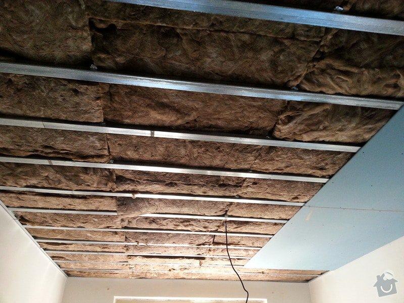 Odhlučněný strop: 20130622_113001