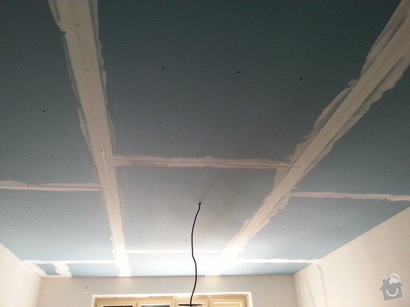 Odhlučněný strop: 20130622_130122