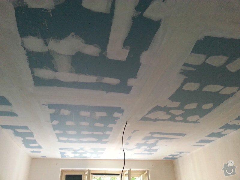 Odhlučněný strop: 20130622_155449