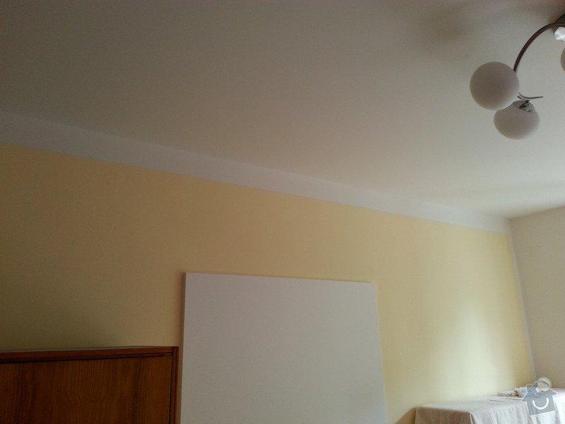 Odhlučněný strop: 20130623_145042