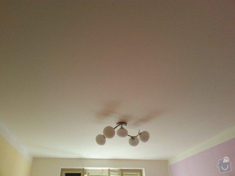 Odhlučněný strop: 20130623_145026