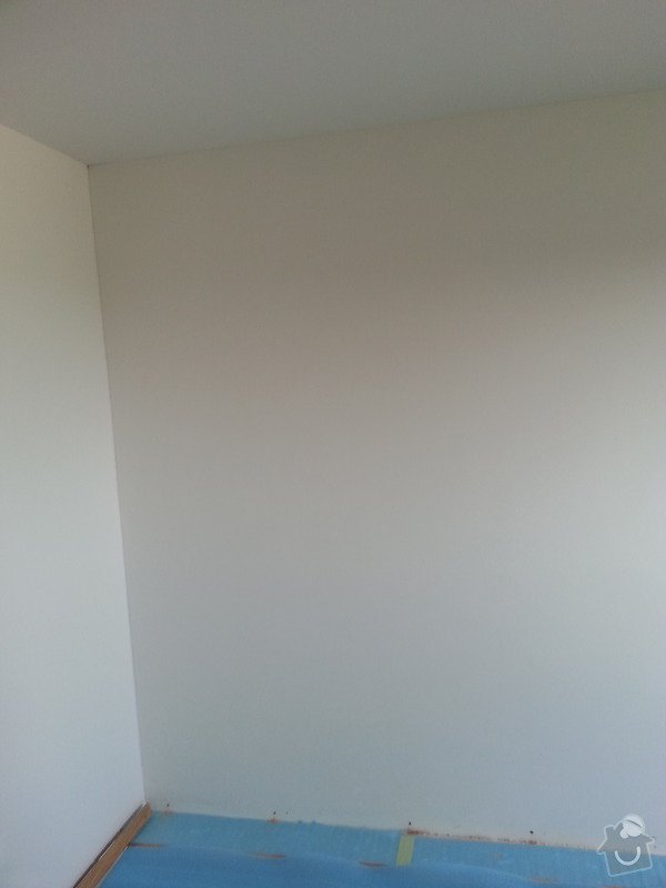 Odhlučnění dvou pokojů: 20130620_094722