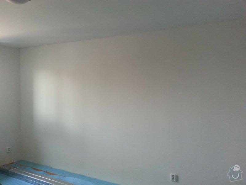 Odhlučnění dvou pokojů: 20130620_094742