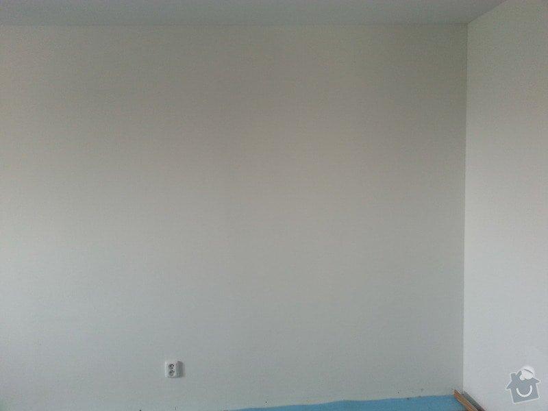 Odhlučnění dvou pokojů: 20130620_094746