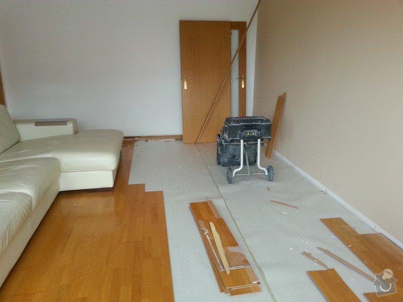 Rekonstrukce bytu: 20130520_090727