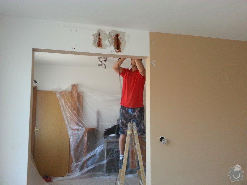 Rekonstrukce bytu: 20130521_095736