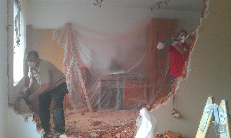Rekonstrukce bytu: IMAG0888