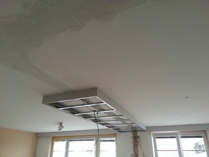 Rekonstrukce bytu: 20130526_150932