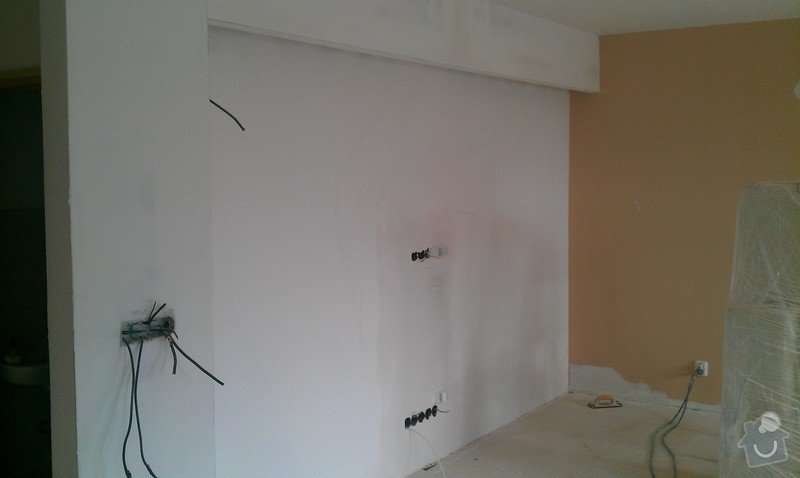Rekonstrukce bytu: IMAG0936