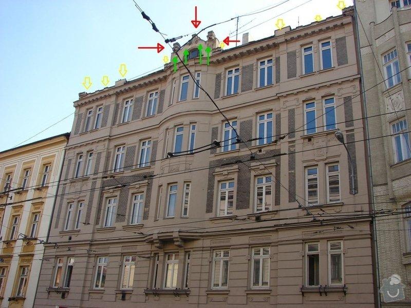 Pokryvacske prace: BDUvoz-strecha