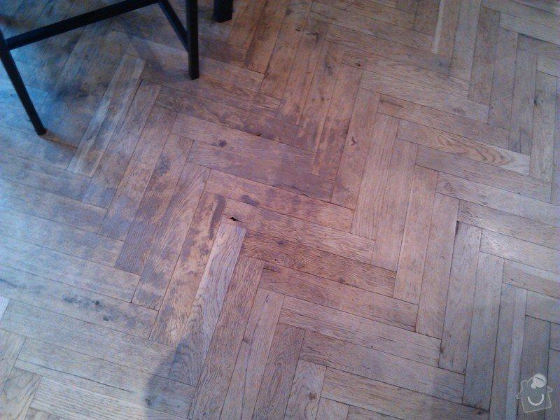 Renovace parketové podlahy 53m2: IMG_20130624_185101