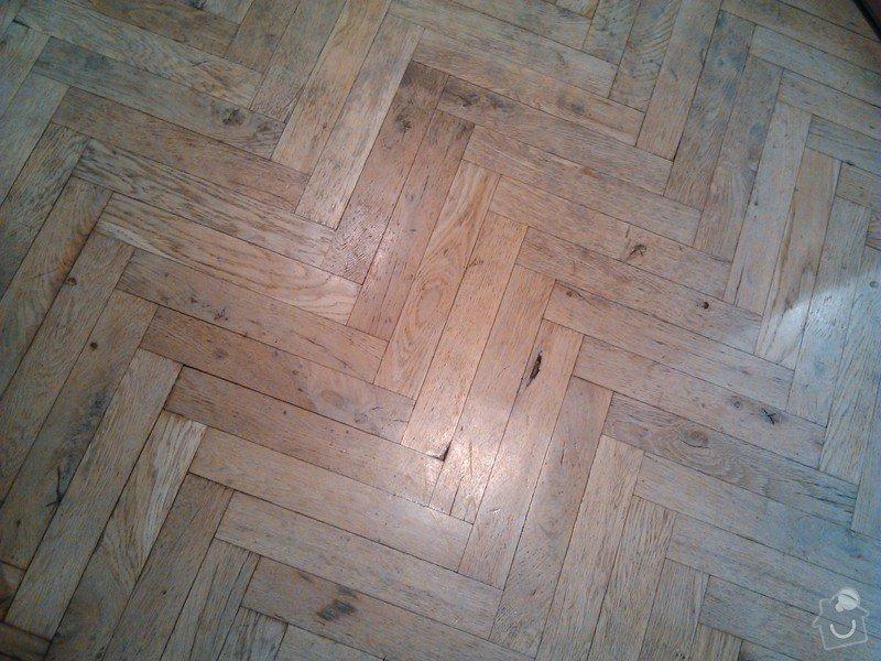Renovace parketové podlahy 53m2: IMG_20130624_185045