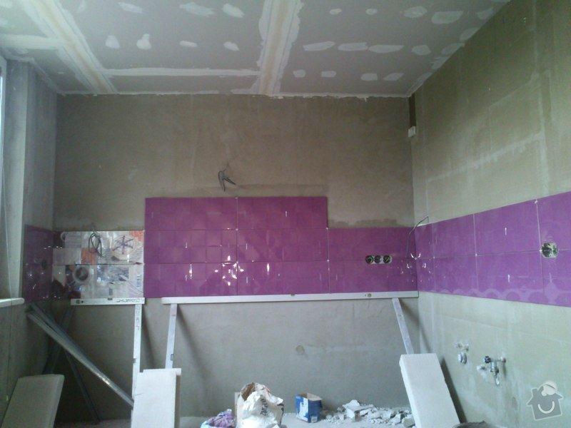 Rekonstrukce bytového jádra a stavební úpravy kuchyně: 10_5