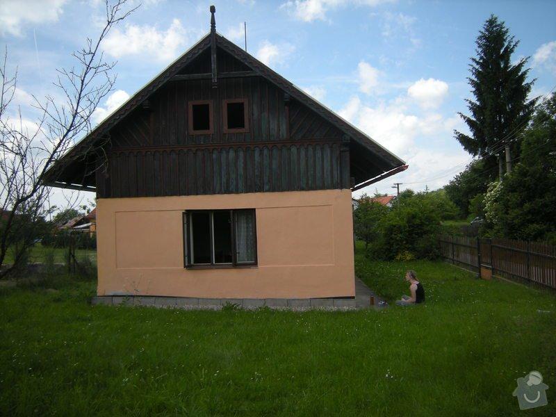 Střecha: DSCN8286