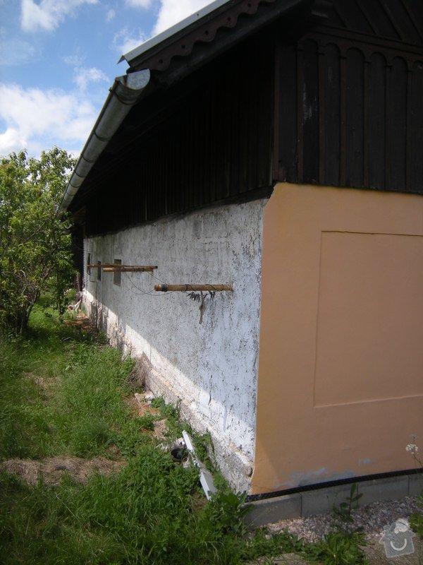 Střecha: DSCN8287