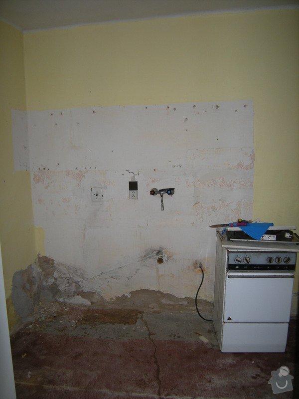 Sanace a hydroizolace domu: DSCN8320