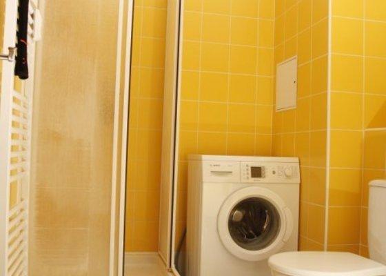 Renovace koupelny, vstupnej chodby a kuchynskeho kuta