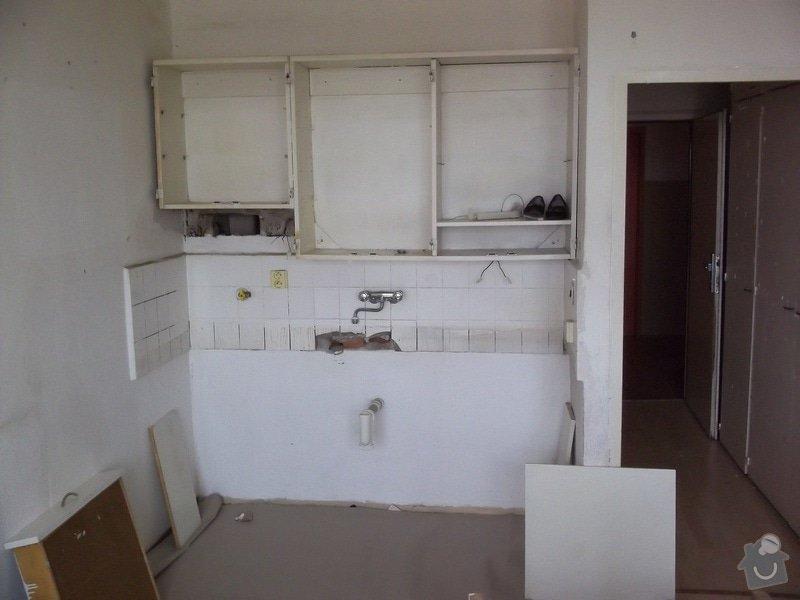 Kuchyňský kout: 100_1483