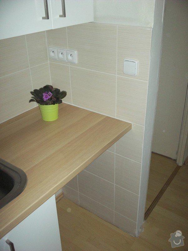Kuchyňský kout: 100_1593