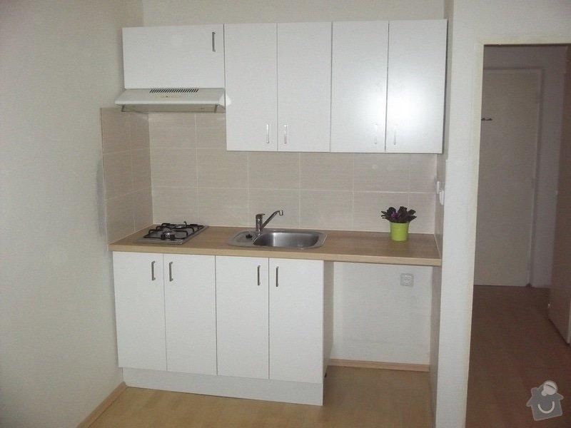 Kuchyňský kout: 100_1596
