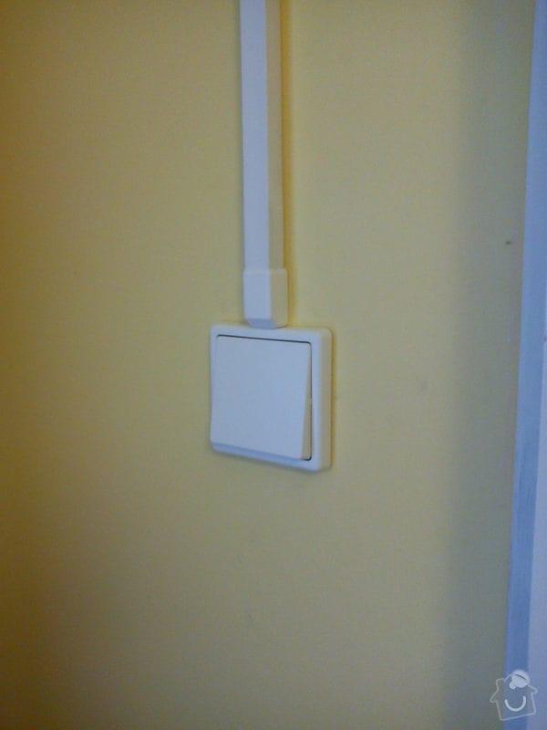 Elektroinstalace: DSC01156