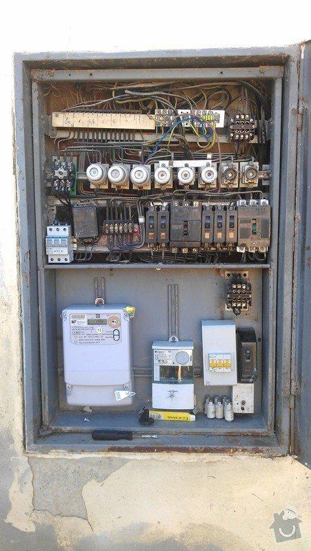 Elektrikář: 1