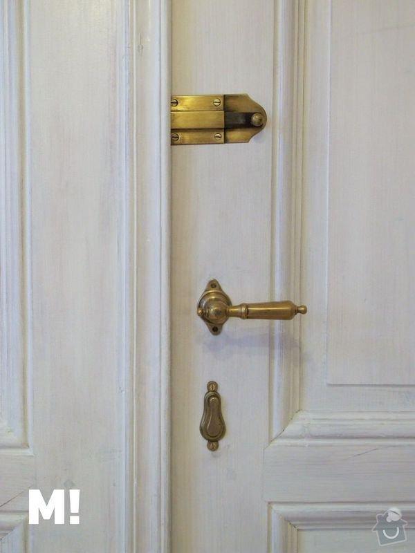 Renovace dveří: DSCF2752