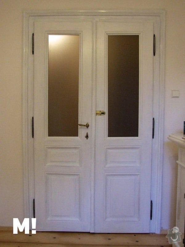 Renovace dveří: DSCF2753