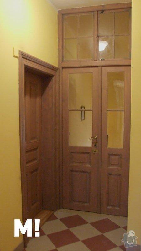 Renovace dveří: DSCF2761
