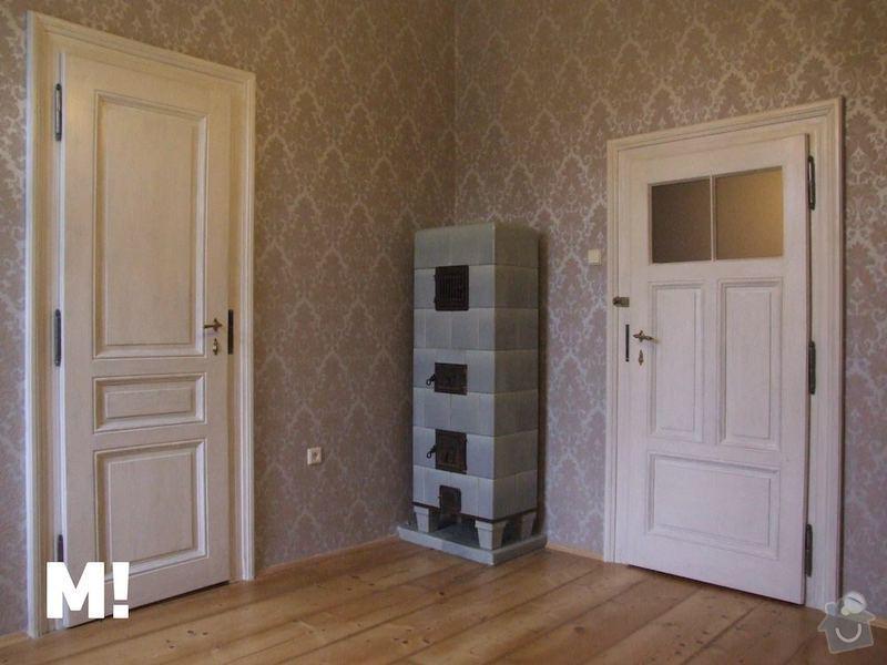 Renovace dveří: DSCF2768