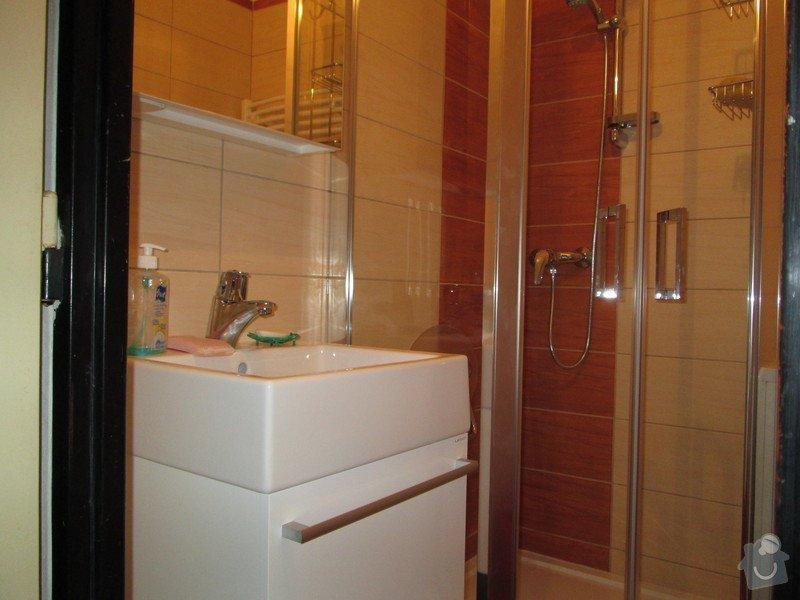 Rekonstrukce koupelny: IMG_0806