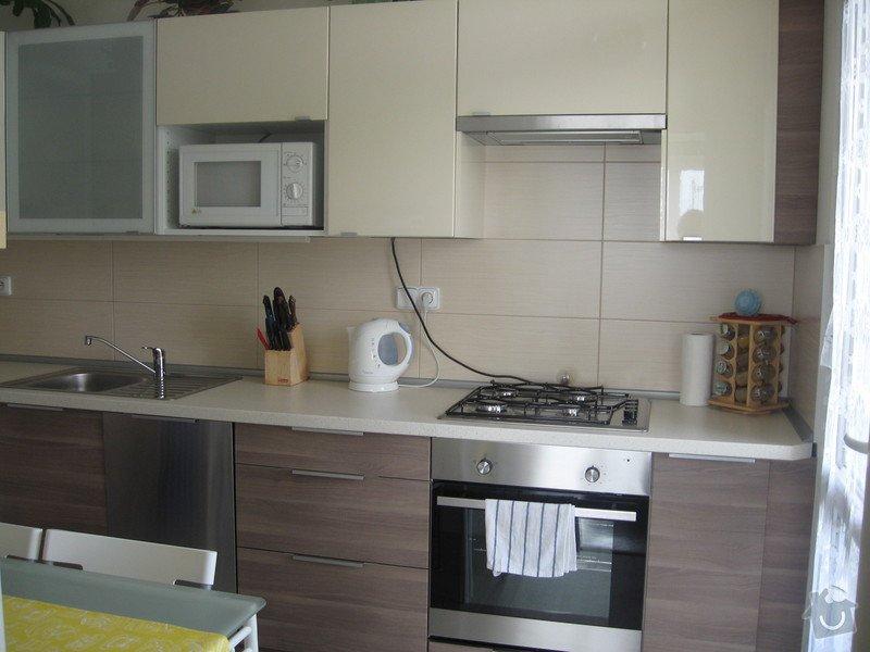 Rekonstrukce koupelna,WC, kuchyně: IMG_6654